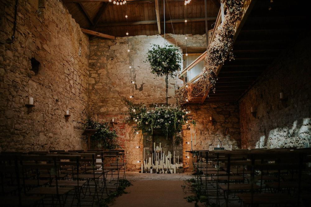 Enchanting & Abundant Autumn Wedding Styling {The Love Lust List}