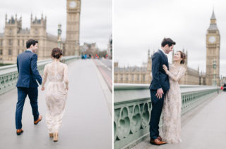 Irene & Tom by M & J Photography