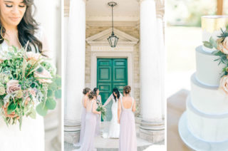 Rosie & James by Sarah-Jane Ethan Photography