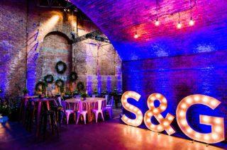 Village Underground Wedding London Babb Photo