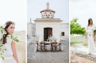 Wild Apulia by Cristina Firotto Event Design & Valentina Oprandi Photography