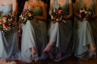 Bianca & Gylen by Zoe Alexander Photography