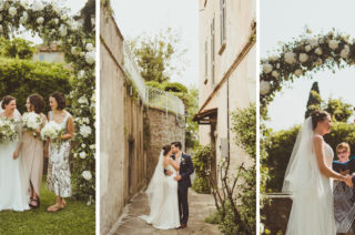 Emma & Tom by Matt Penberthy Photography
