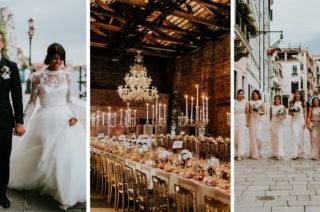 Hannah & Matt by Bridgwood Wedding Photography