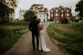 Phoebe & Matt by Nataly J Photography