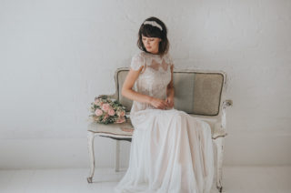 Beautiful Bridal Accessories From Liberty In Love