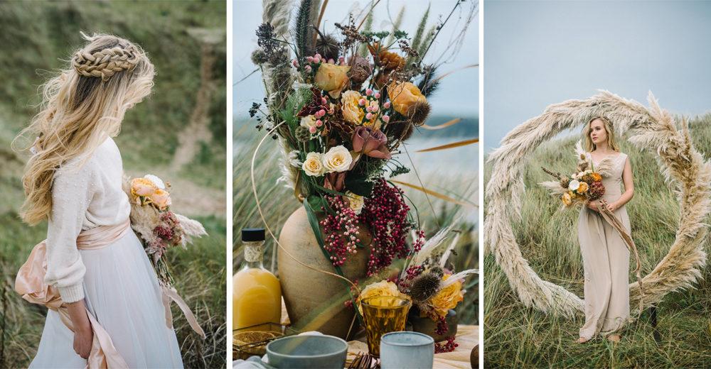 A Gentle Autumn Breeze by Olivia Bossert Photography