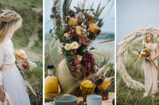 A Gentle Autumn Breeze by Olivia Bossert Photography