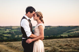 Helen & Tom by Kate Jackson Photography