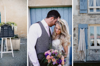 Patricia & Nicholas by Frankee Victoria Photography