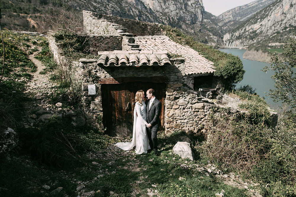 Violeta & Pablo By Sara Lobla Photography