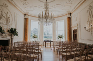 Eleanor & Chris By Kate Gray Photography