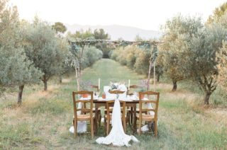 Romance in Provence By Nicolas Elsen