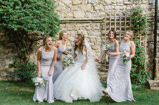 Laura & Mike by Natalie J Weddings Photography