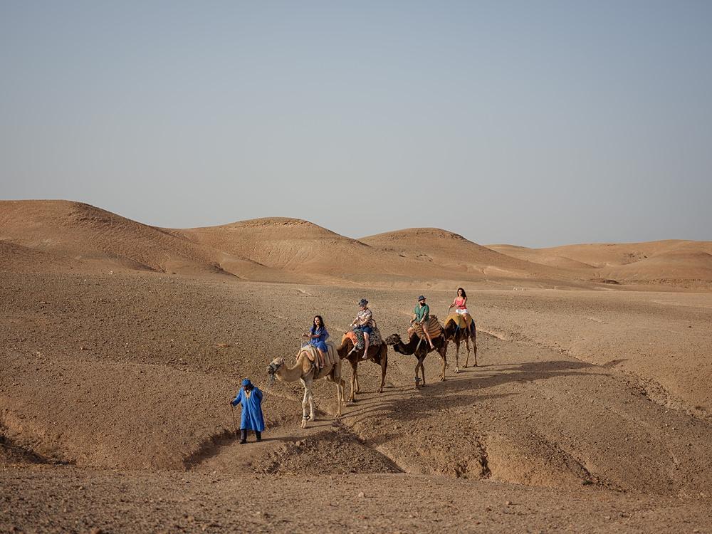 Jnane Tamsna, Marrakech, Morocco recommend
