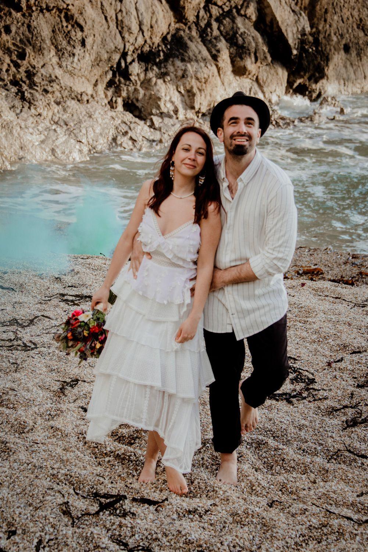 marta demartini photography durdle door elopement 225
