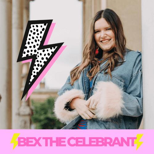bex the celebrant bex 1