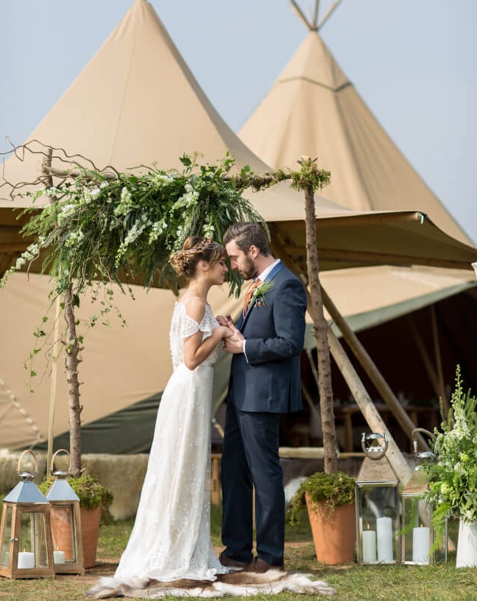 GALLERY World Inspired Tents by Thomas Frost Photography