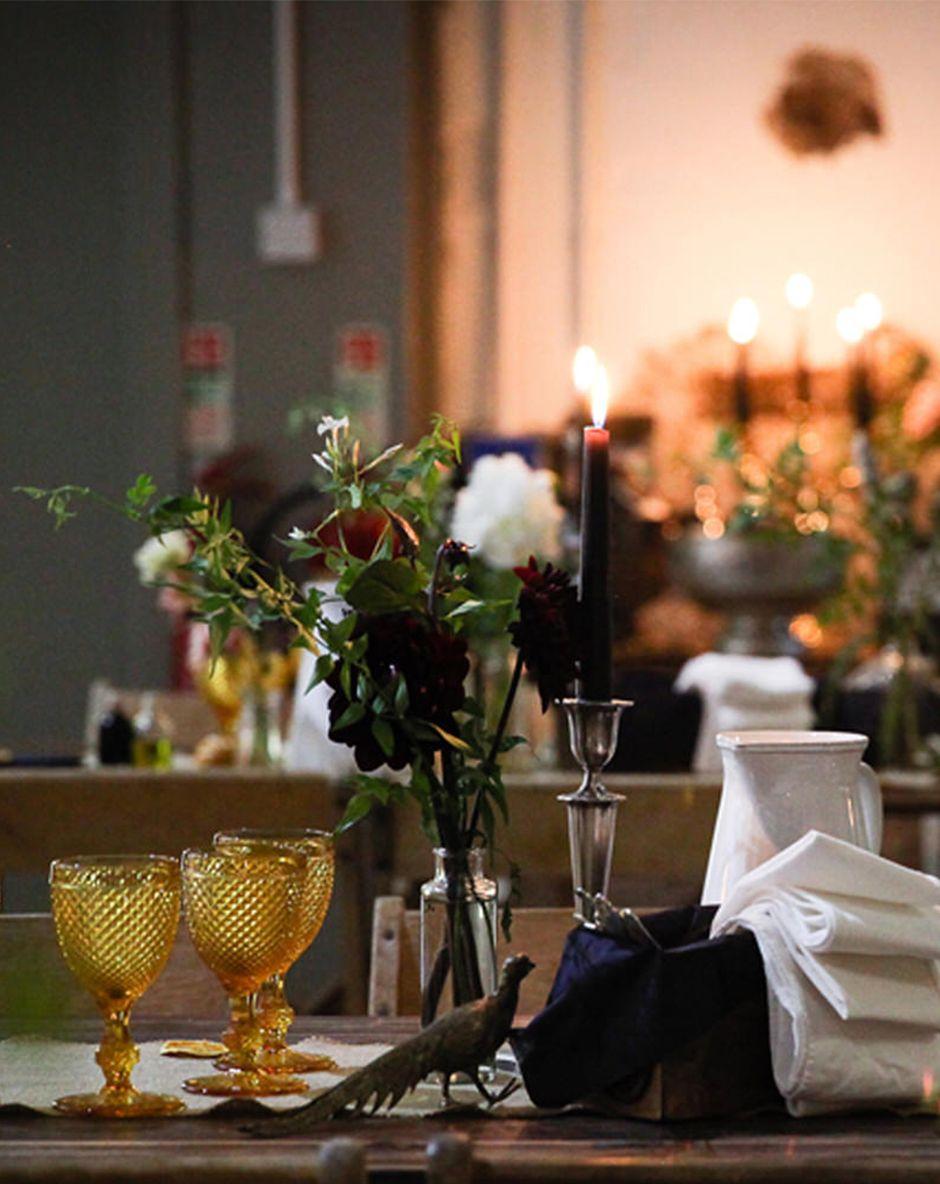 Italian supper Club 3 Gallery Image 1 1