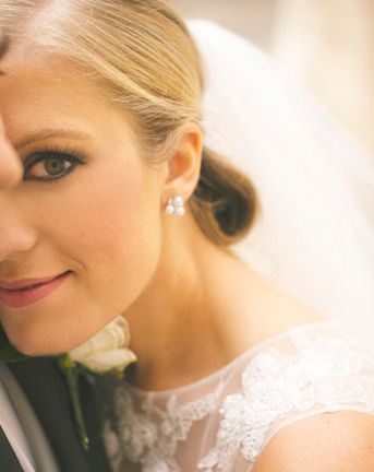 Bridal Hair and Makeup from Emily Kent