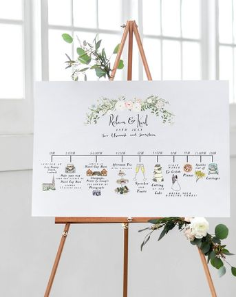 Your Wedding Budget {What Do You Get For £8000?}