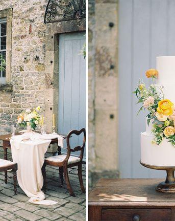Country Manor Wedding Venue