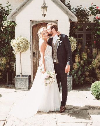 Kent Wedding Venue