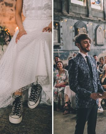 Bridal Trainers