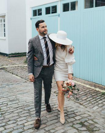Net a Porter Wedding Dress