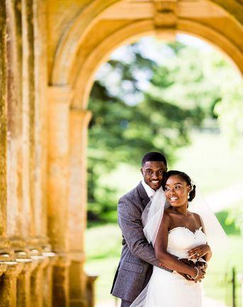 Stowe House Wedding