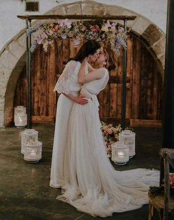Ponden Mill Wedding Header