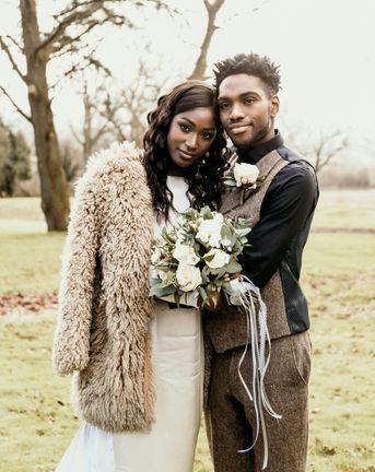 C5 Wedding Fashion Cover
