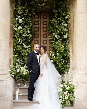 Classic Wedding Elmore Court By Jasmine Jade Photography