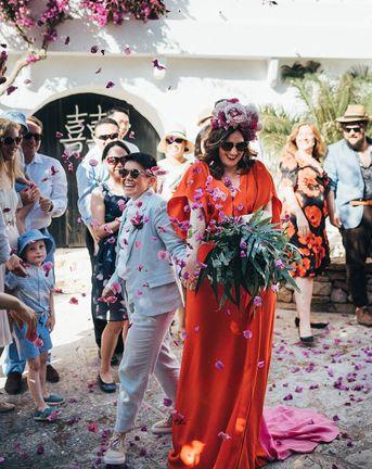 menorca wedding
