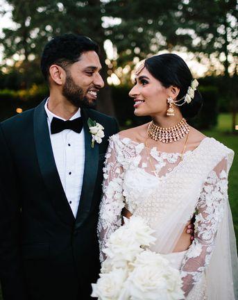 Sri Lankan Wedding