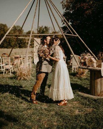 Sustainable Wedding Inspiration