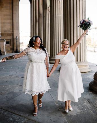 diversity update Q1 rock my wedding
