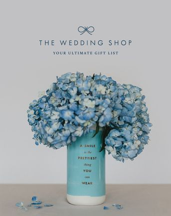 Creating The Perfect Wedding Gift List