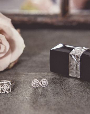 How To Look After Your Diamond Engagement Ring