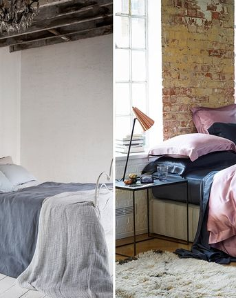 How To Choose Beautiful Bedding & Work Out Thread Count