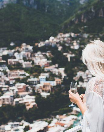 Wedding Make Up For Destination Brides