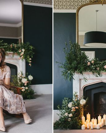 Five Stunning Ways With Florals For Your Wedding Day
