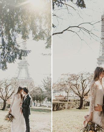 A Parisian Elopement