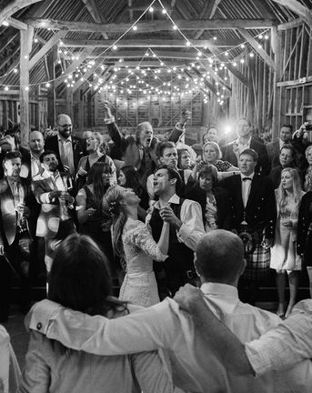 First Dance Songs For Weddings From The RMW Readers