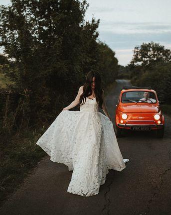 Hauser and Worth Somerset Wedding