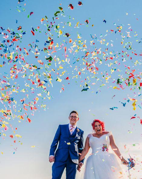 Rock My Wedding's Handpicked Suppliers
