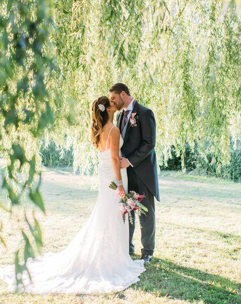 Lauren & James