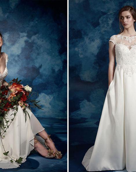 Exclusive Look - 'She Walks With Beauty' From Amanda Wyatt