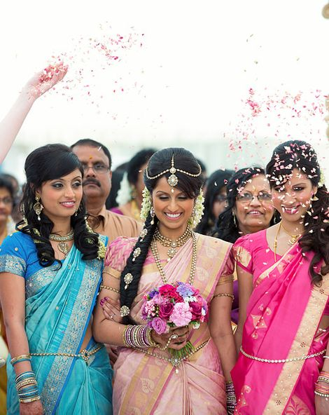 My Big Fat Hindu Wedding