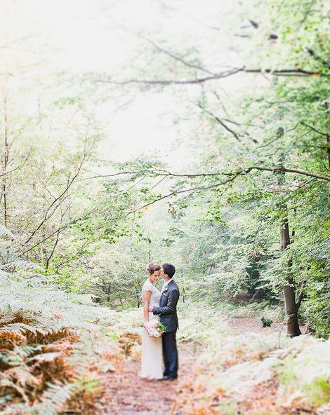 Hannah & Dan